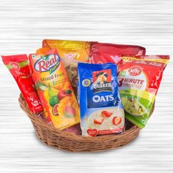 Charming Morning Food Hamper to Alagappapuram