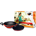 Nirlep Aspa 2 Pc Non-Stick Gift Set to Bihar