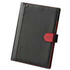 Leather Note Book to Ludhiana