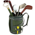 Premium Golf Bar gift set to Banka
