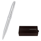 Stratford - Chrome - Ball-Point Pen to Banka