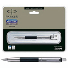 Parker Vector Metallix Ball Pen to Adilabad