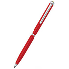 Mind-Blowing Sheaffer Rosso Corsa Ballpoint Pen in Ferrari Red to Balaghat