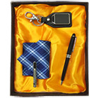 Greeting Progress Gift Combo for Gents to Bangalore
