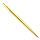 Entrancing Classic Gold Ball Pen from Parker to Allahabad