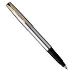 Alluring Frontier Roller Ball Pen Presented By Parker to Allahabad