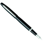 Stunning Sheaffers Matte Black Fountain Pen to Baghalkot