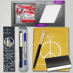 Exclusive Parker Pen n Desktop Accessories to Ambalamugal