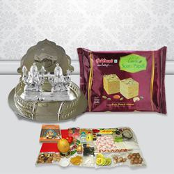 Exclusive Pooja Gift Combo to Adugodi