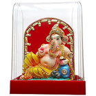 Auspicious Designer Ganesha to India
