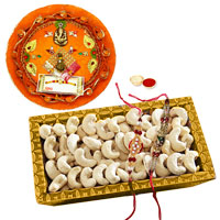 Elating Lineage Raksha Bandhan Cluster to India