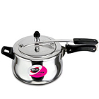 Nirlep Select Inner Lid 2 ltr. Pressure Cooker to Gurgaon