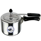 Nirlep Sakhi 5 ltr. Inner Lid Pressure Cooker to Ancharakandy