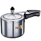 Pigeon Alluminium Pressure Cooker Inner Lid(3Ltr) to Ahmedabad