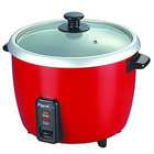 Pigeon Electric Rice Cooker Joy 1.0 Ltr Single Pot to Banamwala