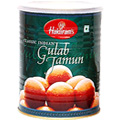 Haldirams Gulabjamun to Gurgaon