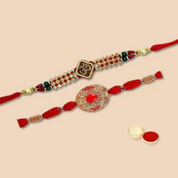 Ethnic Rakhi Sets to Tirunelveli