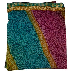 Amazing chiffon multicoloured Printed Saree to Anantapur