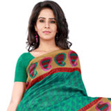 Fabulous Bhagalpuri Silk Saree to Nashik