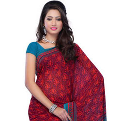 Sensuous Spell Reniyal Saree to Abohar