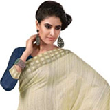 Ritzy Vanity Silk Saree to Purulia
