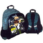 Stylish Boys School Bag from Ben 10 to Amalampuram
