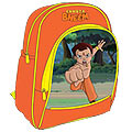 Chota Bheem School Bag to Banga