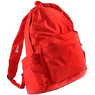 Classic Comfy Folding Travel Back Pack in Red from Vaunt to Gurgaon