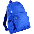 Classic Comfy Folding Travel Back Pack in Blue from Vaunt to Guwahati