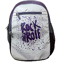Elegant Gift of Kids Essential Backpack to Ashok Nagar