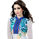 Scintillating Cotton Printed Kurti to Nagpur