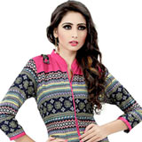 Couture Cotton Printed Kurti to Purulia