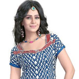 Spirited Finesse Cotton Dress Material to Purulia