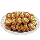 Kesari Anjeer Roll From G.Pulla Reddy From G.Pulla Reddy to Hyderabad