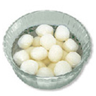 Tasty Rosogollas to Jabalpur