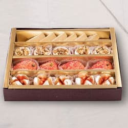 Assorted Sweets to Ahmedabad