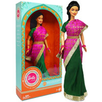 Barbie in India (Madurai Palace Visit) to Amritsar