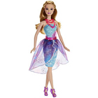 Glamorous Yet Simple Barbie Basic Fashion Doll to Bhubaneswar