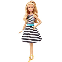 Trendy Barbie Fashionistas Doll for Little Angel to Belapur Road