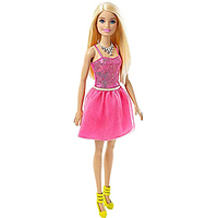 Charming Barbie Doll to Belgaum