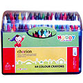 Disney Noddy set of 64 pcs Crayons  to Baga