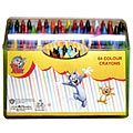 Disney Tom & Jerry Crayons set of 64 pcs to Baga