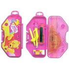 Winnie-the-Pooh Geometry Set Case for Kids to Ashok Nagar