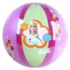 Barbie- Beach Ball to Gurgaon