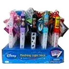 Disney-Flashing Light Sticks to Gurgaon