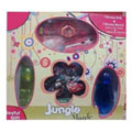Jungle Magic Joyful Children Perfume Gift Pack with 1 Disney DVD and Disney Watch to Udaipur