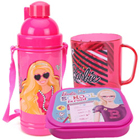 Wonderful Barbie Tiffin Set for School Going Kids to Ranchi
