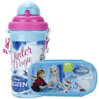 Magnificent Disney Frozen Tiffin Set for School Going Kids to Bardez