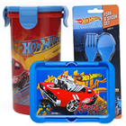 Impressive Hot Wheels Tiffin Set for School Going Kids to Cochin