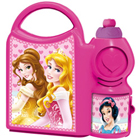 Stylish Step Out in Style Disney Princess Tiffin Set to Palladam